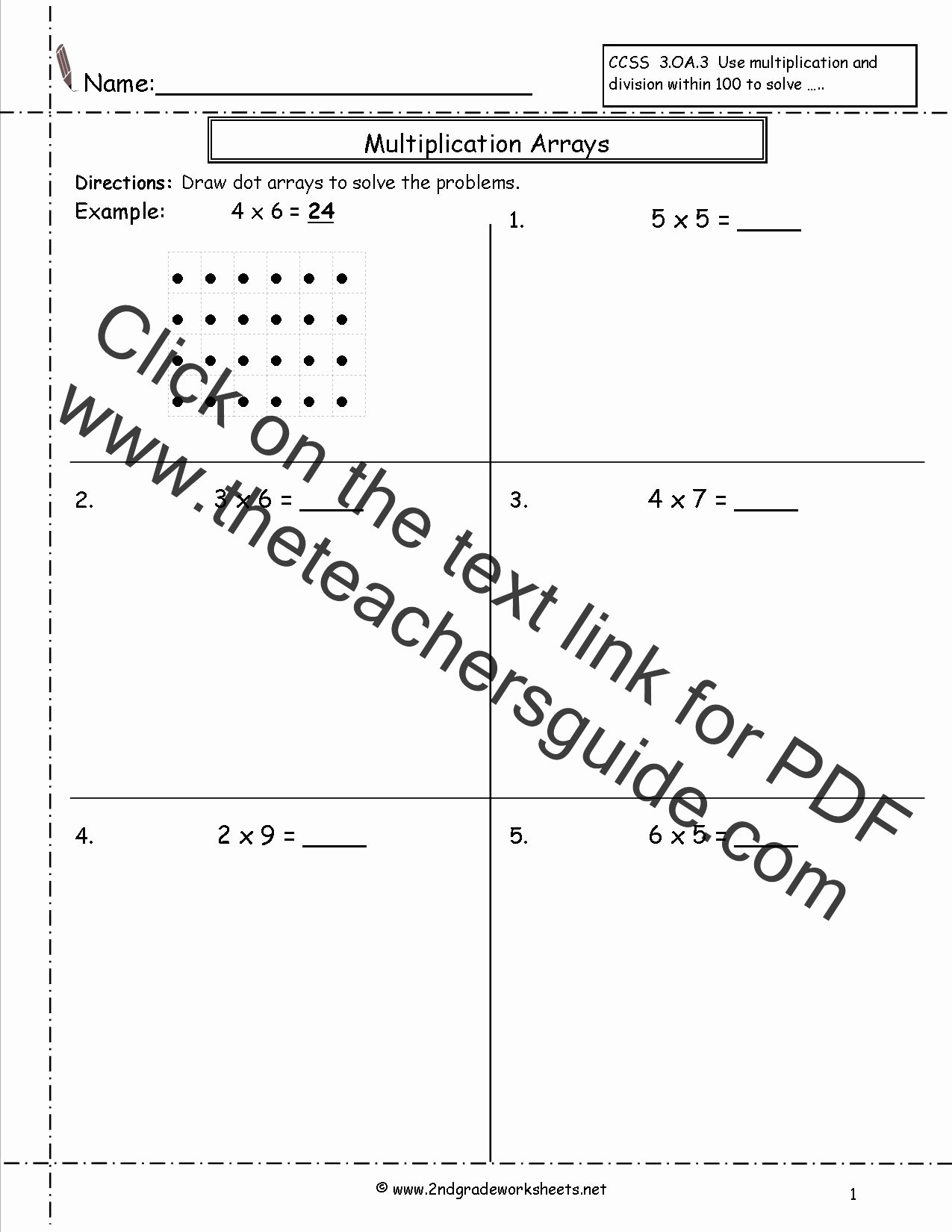 2nd Grade Multiplication Worksheets New Incredible Multiplication Worksheets for Second Grade Math