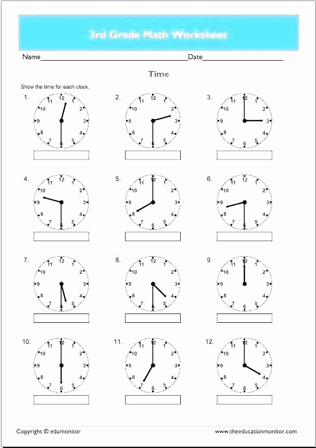 math worksheets grade 3 printable fabriziogarda me 5