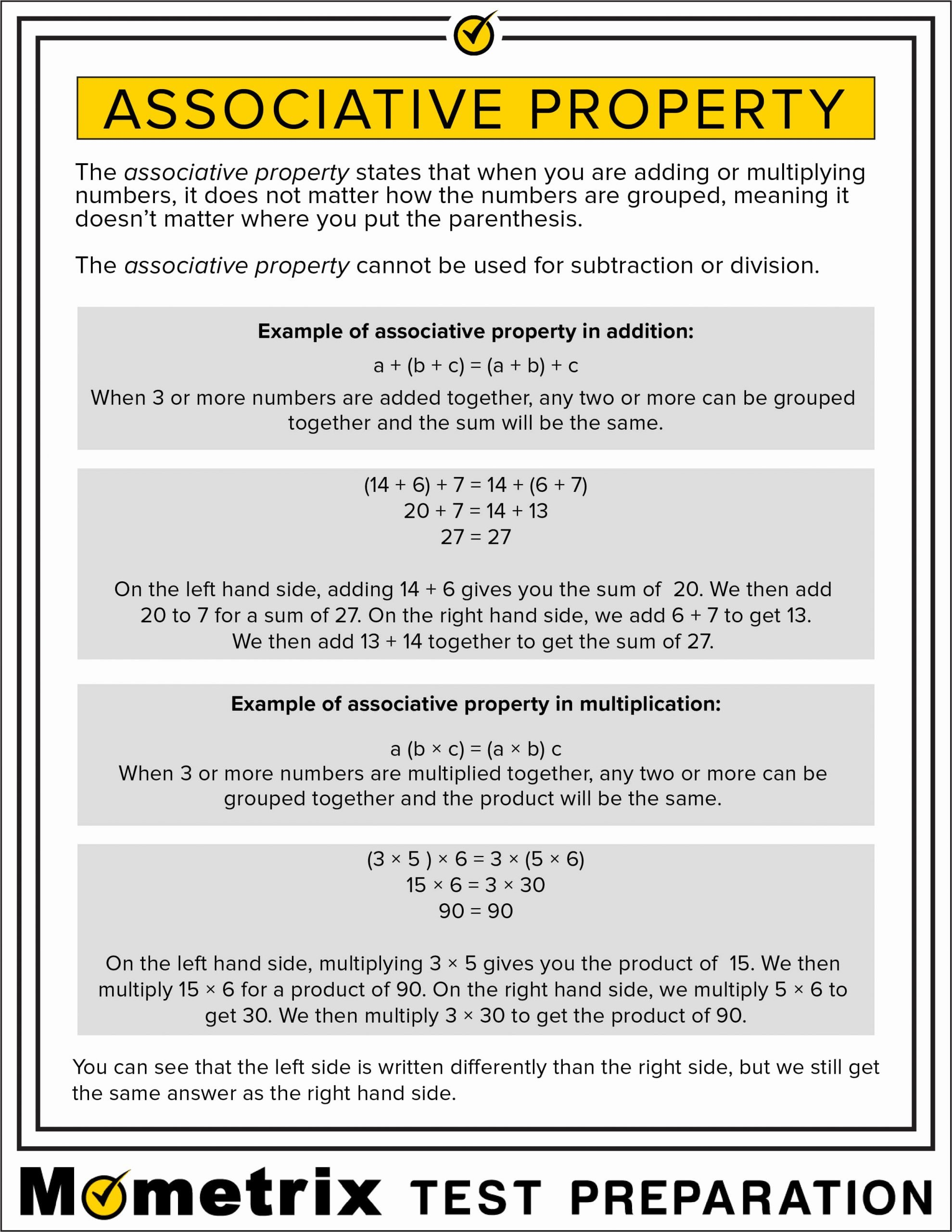 Commutative Property Of Multiplication Worksheets Inspirational Free associative Property Multiplication Worksheets