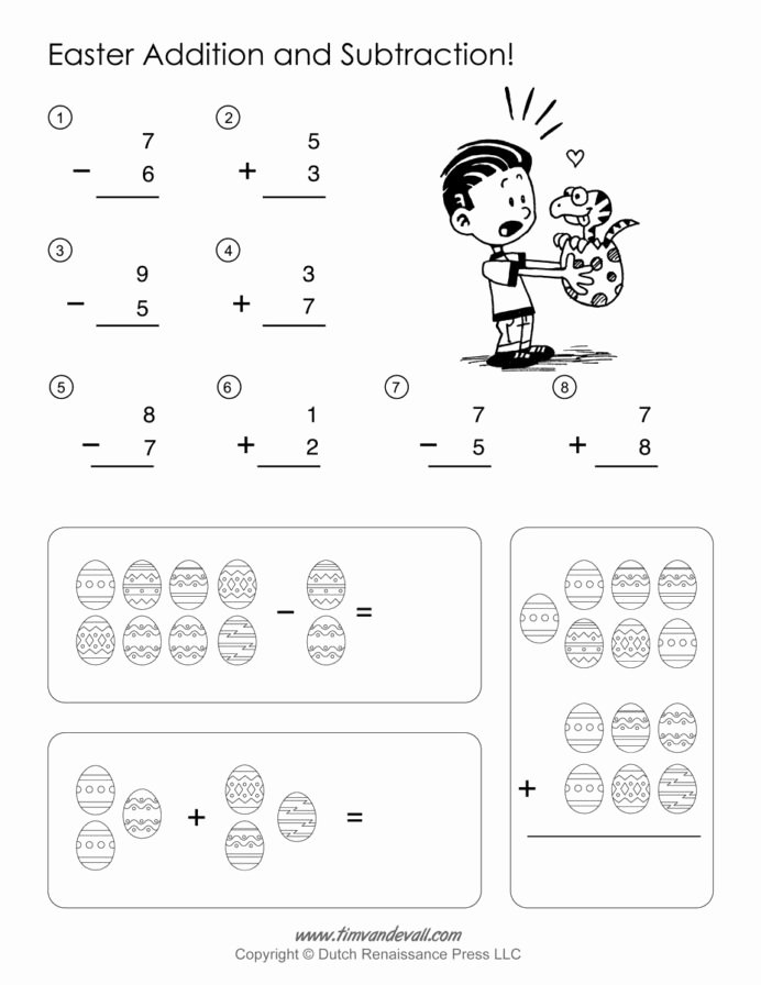 Easter Multiplication Worksheets Best Of Printable Easter Math Worksheets Activities Middle School