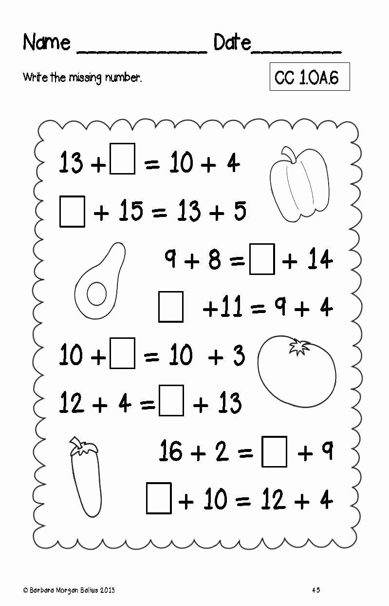 First Grade Multiplication Worksheets Awesome End Year Review First Grade Math Mon Core Aligned
