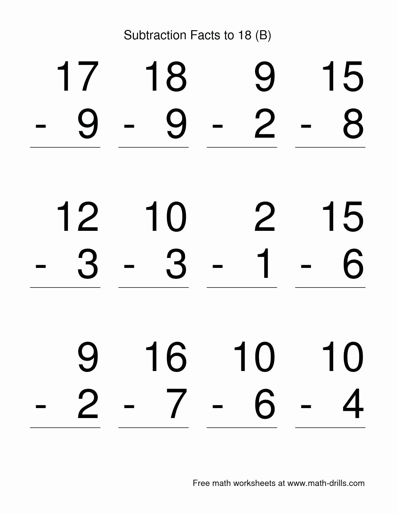 First Grade Multiplication Worksheets Awesome Math Worksheet Free Mathorksheets for Grade Firstord
