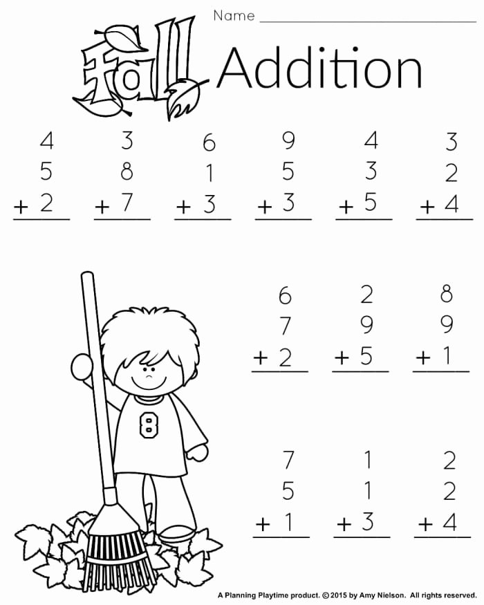First Grade Multiplication Worksheets Inspirational 1st Grade Math and Literacy Worksheets with A Freebie