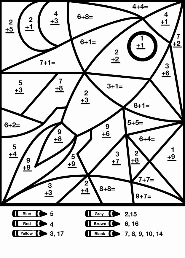 Free Coloring Multiplication Worksheets Unique Math Coloring Worksheets Effy Moom Free Multiplication