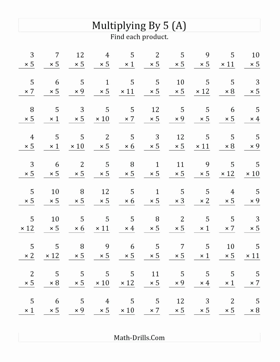 Free Multiplication Worksheets for 3rd Grade Fresh Worksheet Third Grade Multiplication Word Problems Free