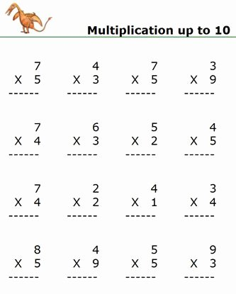 Free Multiplication Worksheets Lovely Multiplication Coloring Sheets On Free Printable Math
