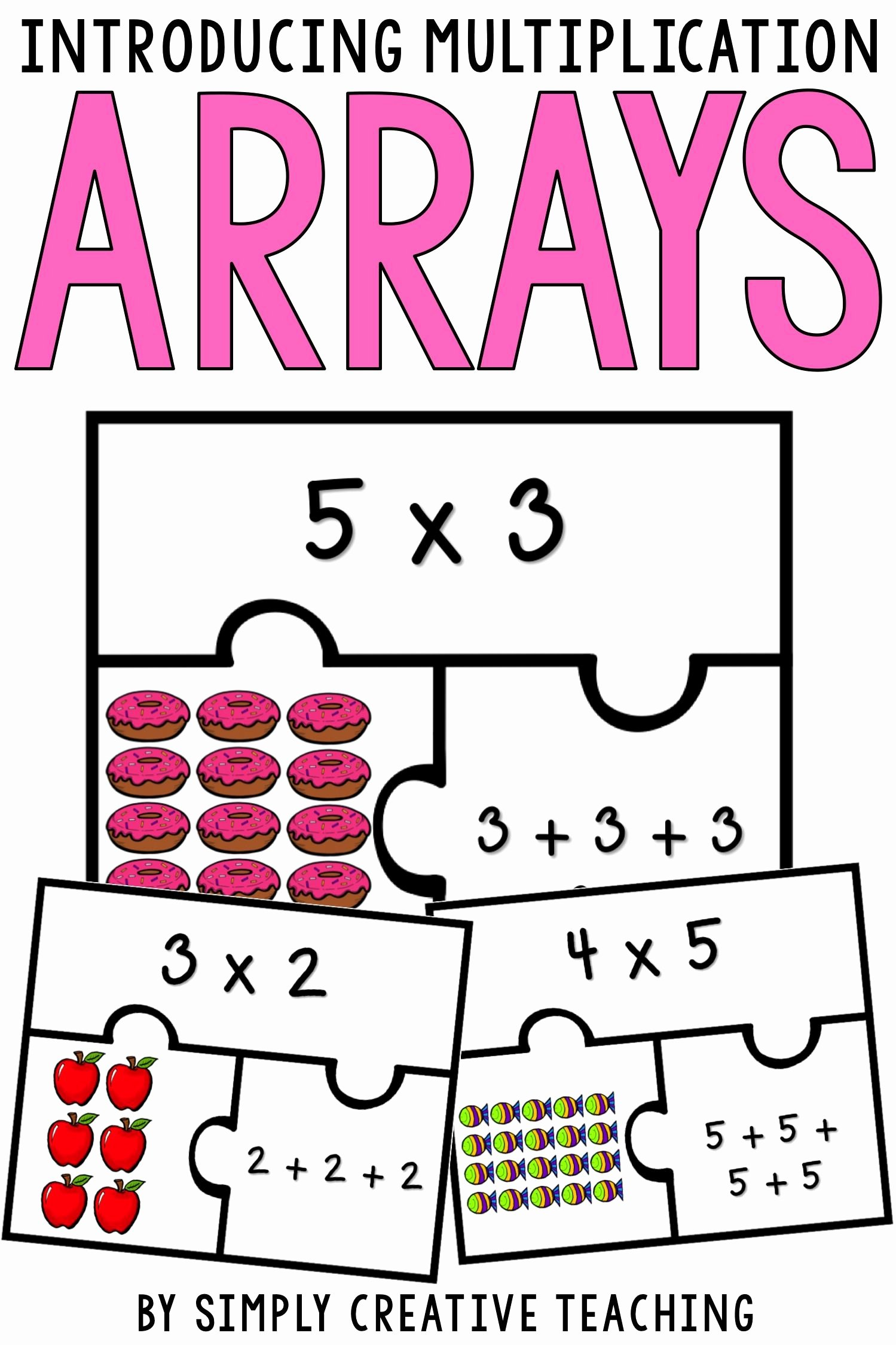 Introducing Multiplication Worksheets Lovely Introducing Multiplication to Your 2nd and 3rd Grade
