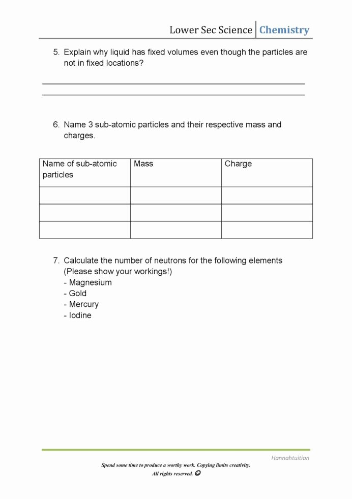 Lattice Multiplication Worksheets Best Of Secondary E Science Worksheets Worksheets Sum and