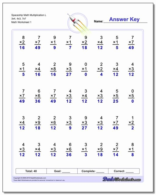 Minute Math Multiplication Worksheets Fresh Worksheet Thirdde Math Sheets Printable Free Five Minutes