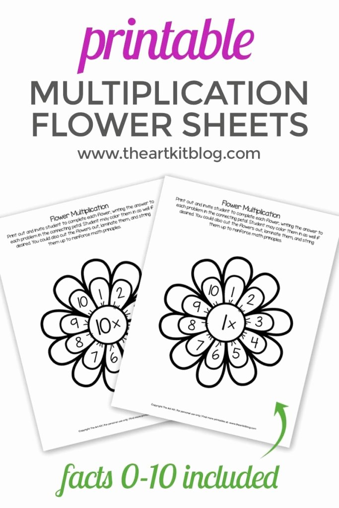 Montessori Multiplication Worksheets Best Of Worksheet Fabulous Math for Kids Printable Picture Ideas
