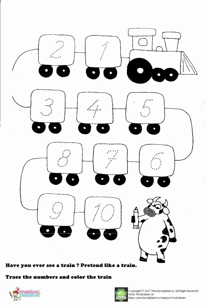 Multi Digit Multiplication Worksheets Best Of Munity Vehicle Worksheet Preschoolplanet Preschool