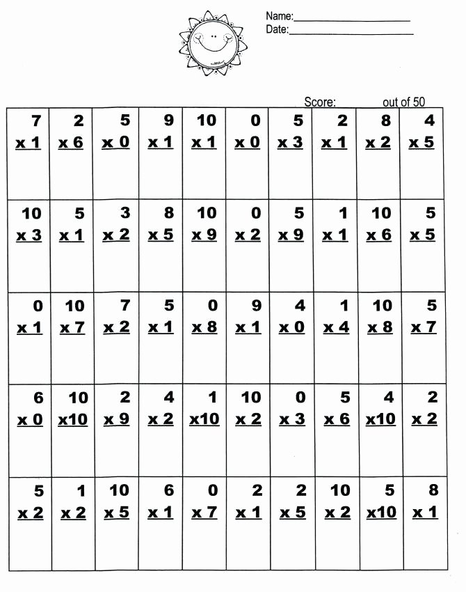 Multiplication Worksheets 3rd Grade Lovely Worksheet Staggering 3rd Grade Multiplication Worksheet