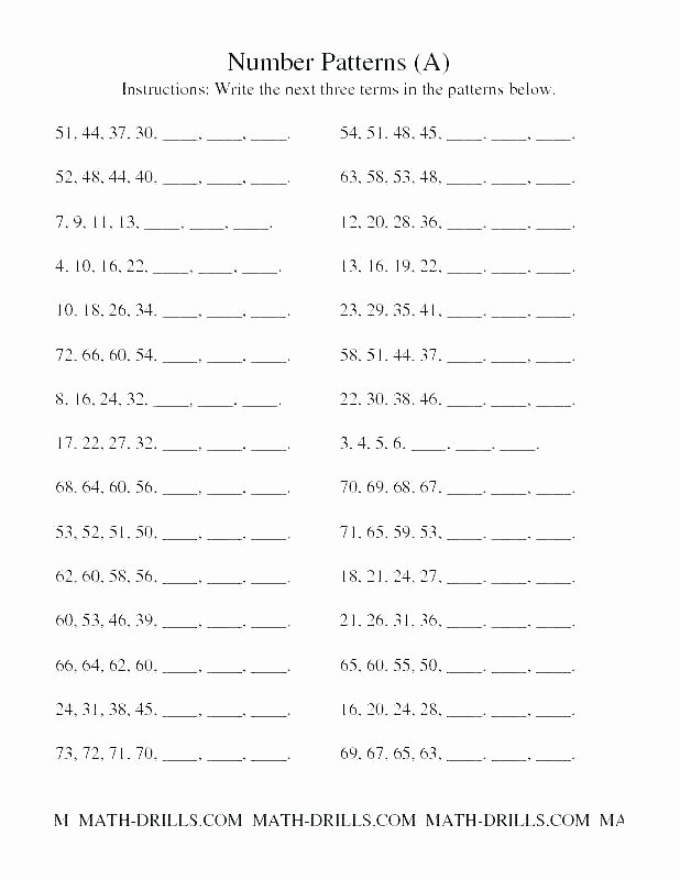 Multiplication Worksheets 6 Awesome Multiplication Worksheets for Grade 6 – Dailycrazynews