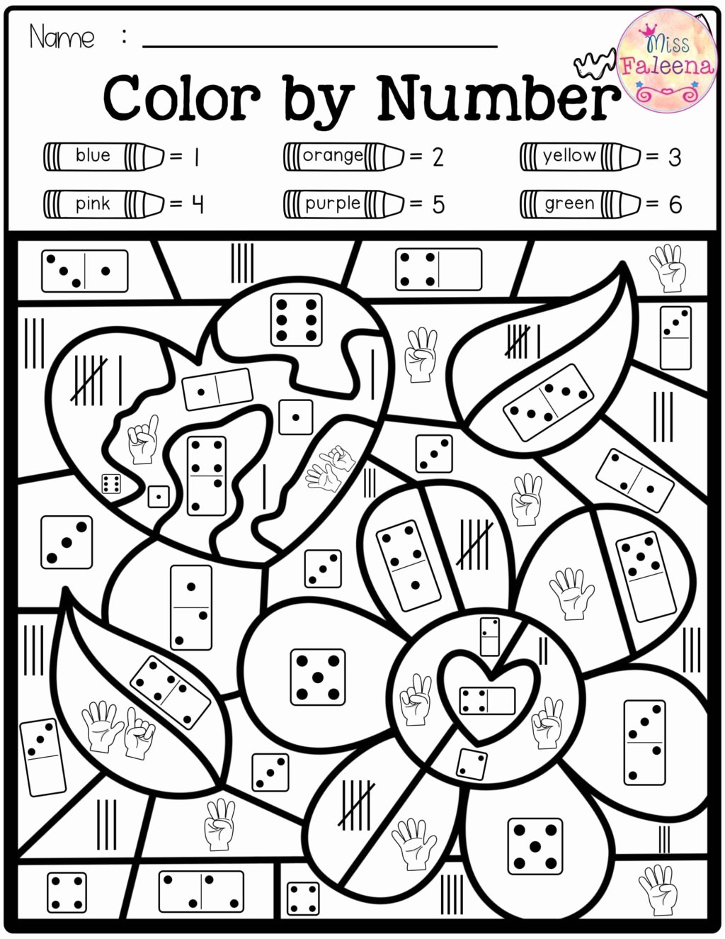 Multiplication Worksheets Color by Number Awesome Worksheet Coloring Pages Spring Color by Code Math Number