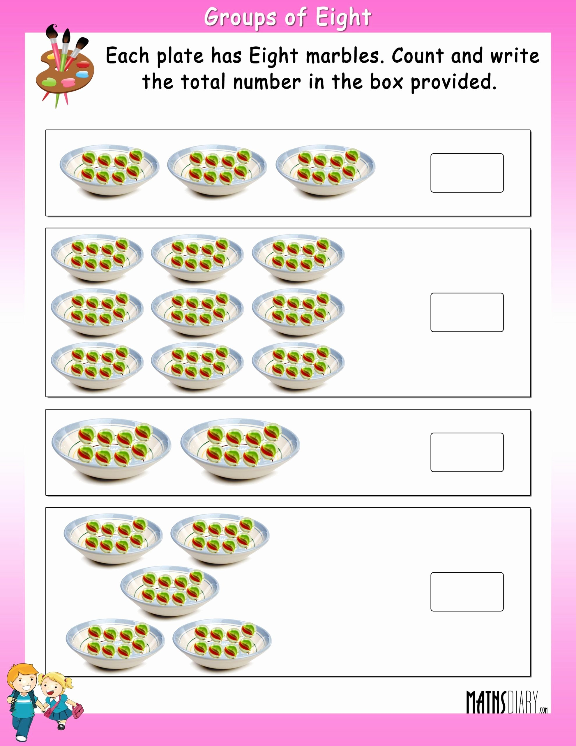 Multiplication Worksheets for Grade 2 Awesome Math Worksheet Multiplicationheets for Grade Groups