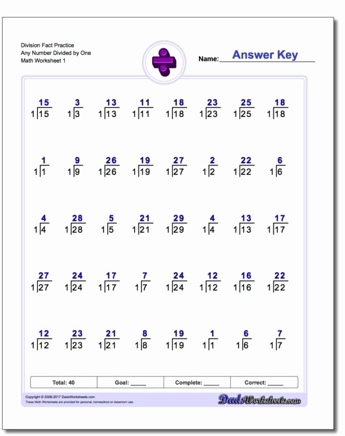 Multiplication Worksheets for Grade 6 Fresh 6th Grade Math Worksheets these Sixth Cover with Answer