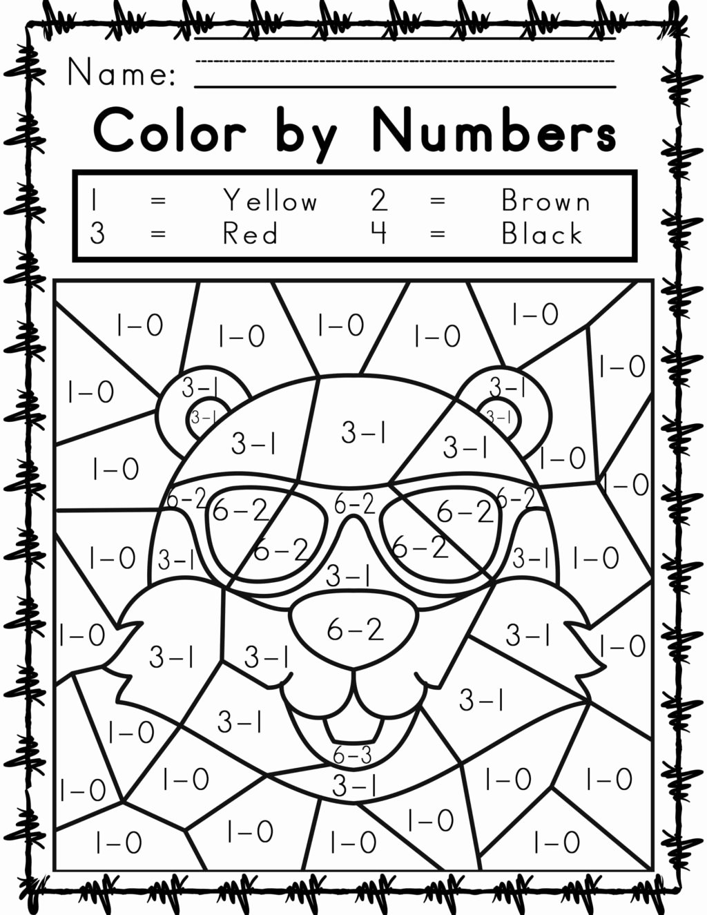 Multiplication Worksheets Games Fresh Worksheet Gradeh Activities Line for 1st Graders Free