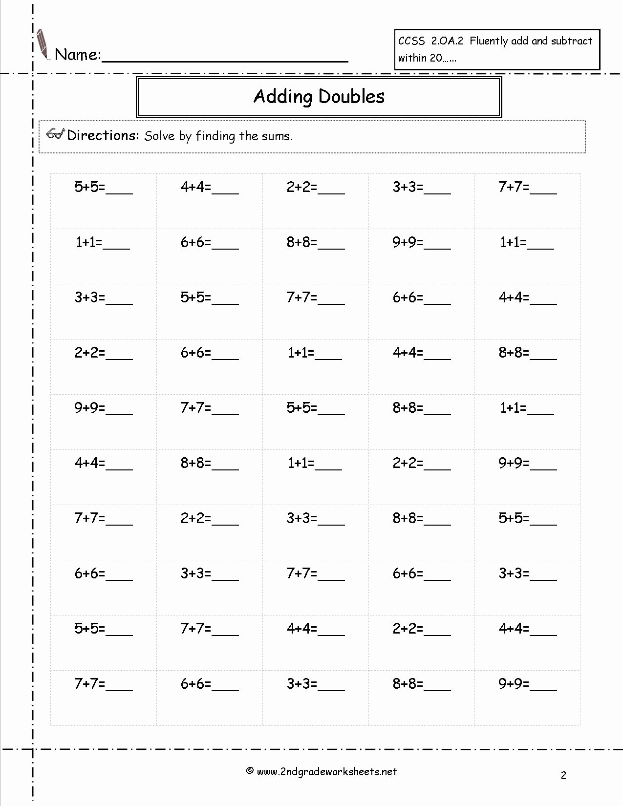 Multiplication Worksheets Grade 2 Printable Fresh Math Worksheet Halloween Math Printables for Secondde Fun