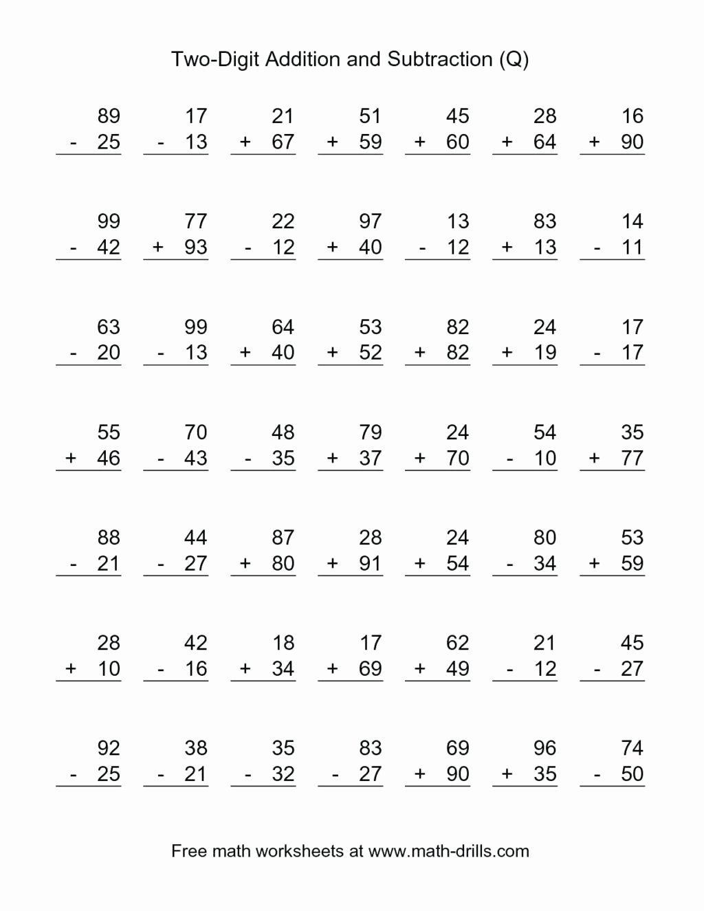 Multiplication Worksheets Grade 2 Printable Unique Worksheet Printable Math Worksheets for Grade Tremendous