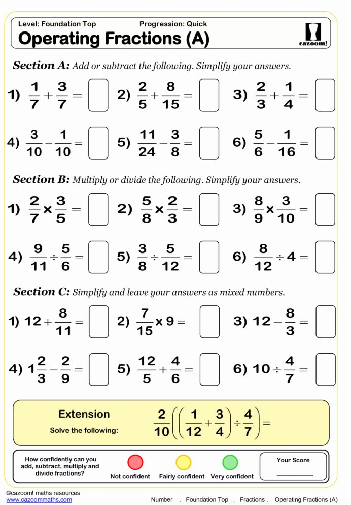 Multiplication Worksheets Grade 8 New Year Maths Worksheets Cazoom Free Algebra Grade Number
