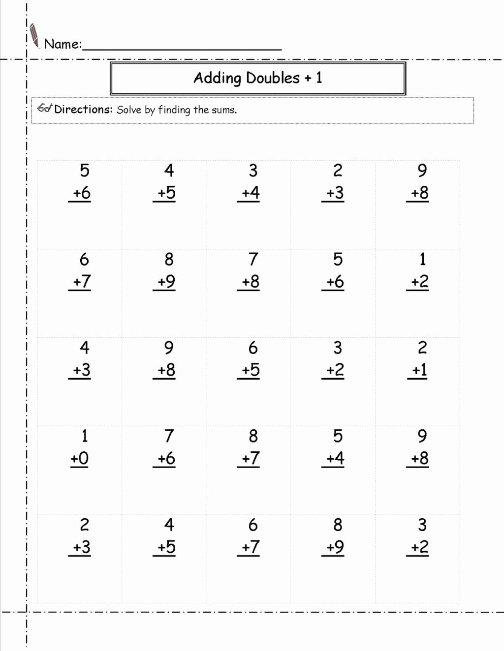 Multiplication Worksheets Printable Lovely Worksheet 1st Grade Free Math Worksheets Printable