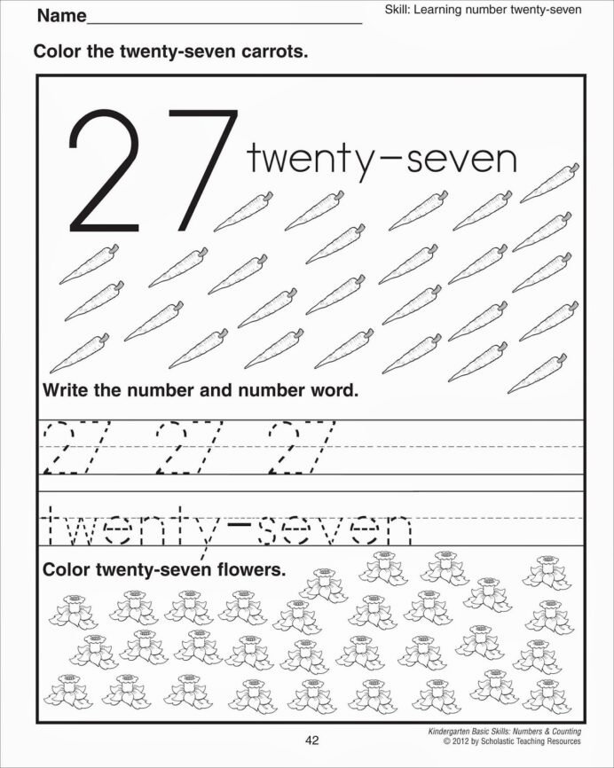 Multiplication Worksheets Third Grade Unique Number Worksheets Preschool Printable and Multiplication