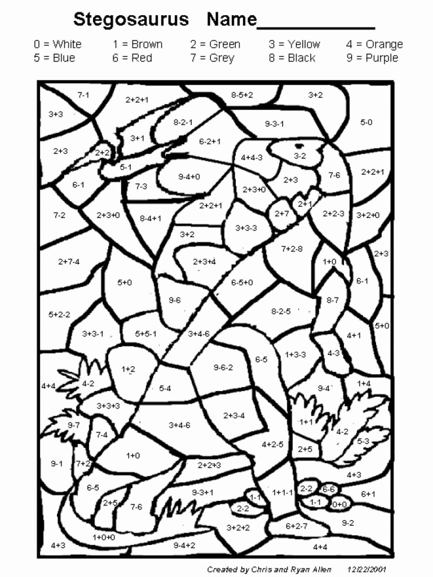 Multiplication Worksheets to Color Unique Worksheets Free Math Worksheets for 2nd Grade Coloring 4th