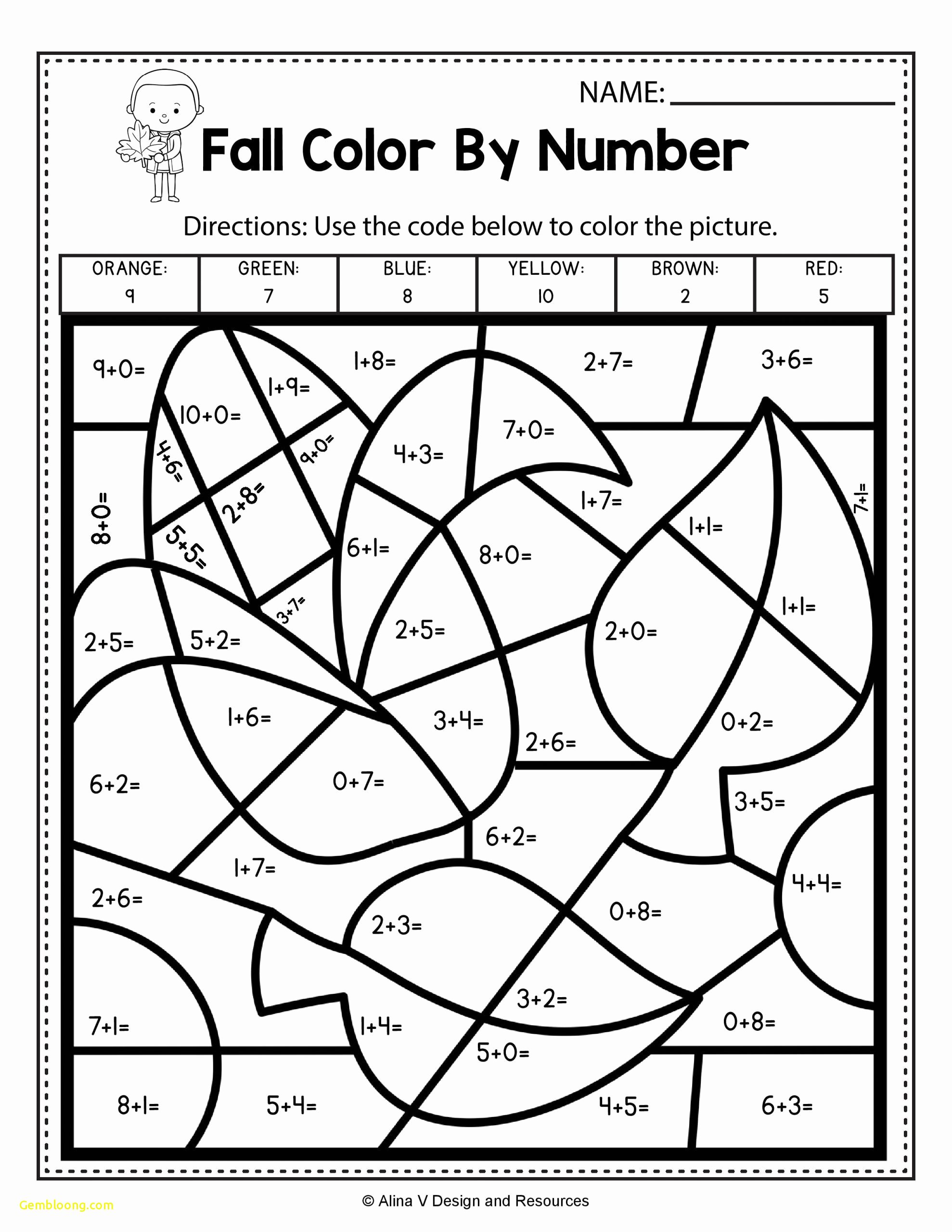 Multiplication Worksheets to Print top Worksheets Spring Multiplication Coloring Worksheets Tag
