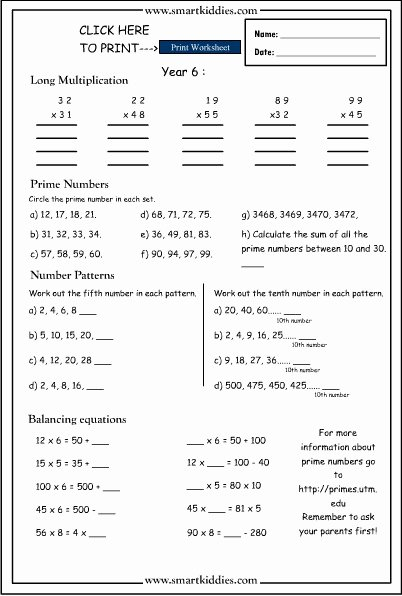 Patterns In Multiplication Worksheets Awesome Multiplication Patterns Worksheets – Mreichert Kids Worksheets