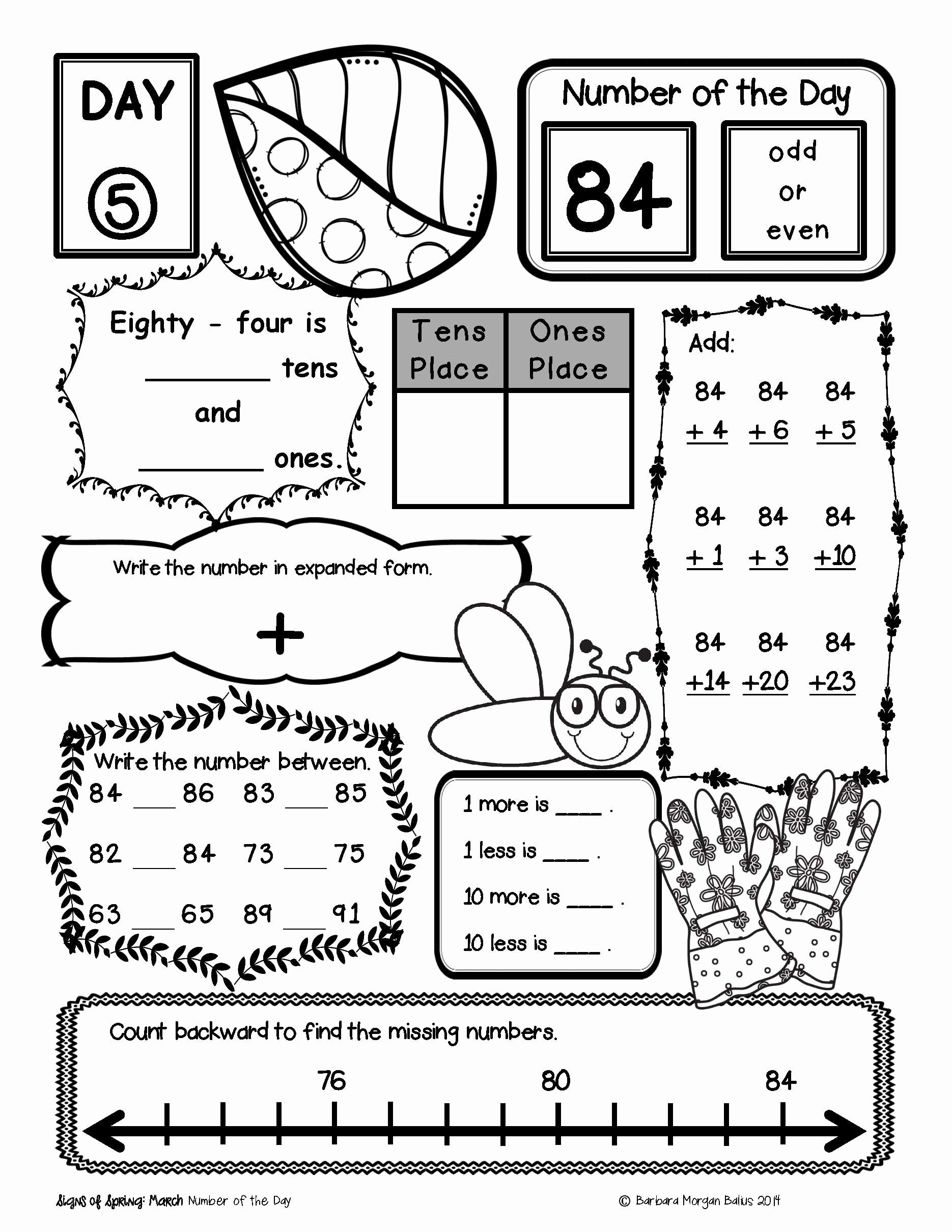 Practice Multiplication Worksheets New Worksheets Place Value Number Sense Practice the