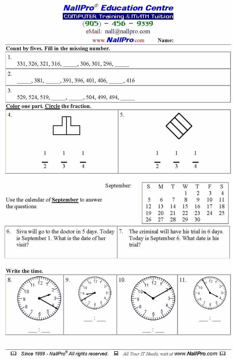 Printable Multiplication Worksheets Grade 3 Fresh Grade Math Worksheets Free Printable Curriculum Multiplayer