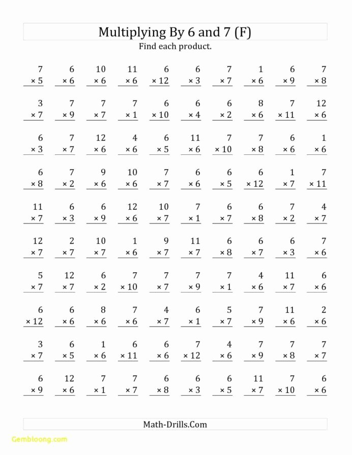 Teacher Multiplication Worksheets Best Of formalperiodic Super Teacher Worksheets Multiplication First